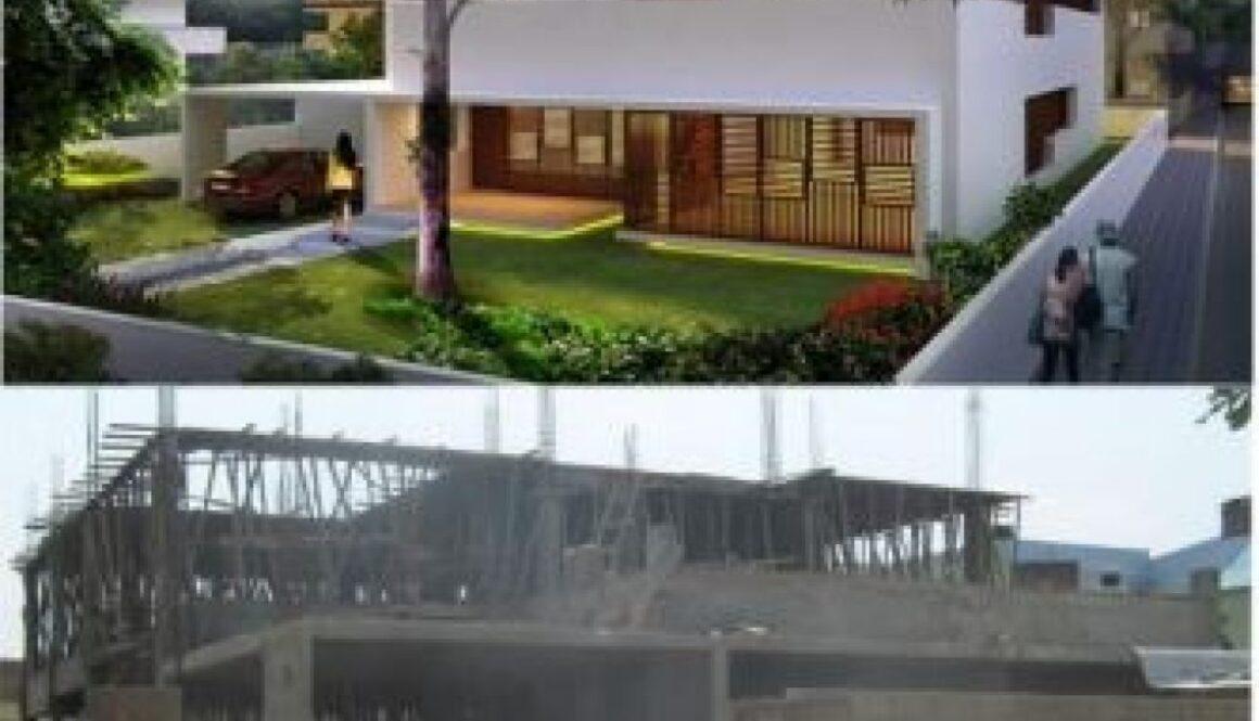 Residence_Nandakumar