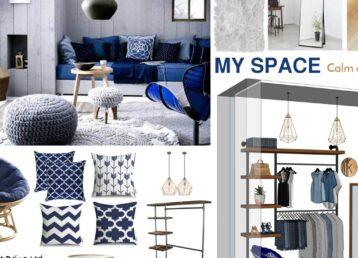My space- The Great British Room